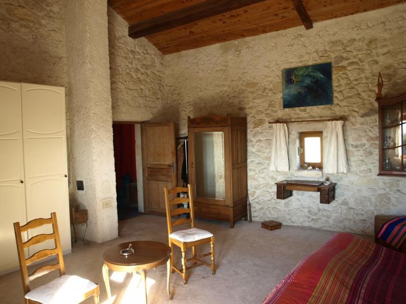 Vente maison / villa Lamotte-du-rhône 280000€ - Photo 7