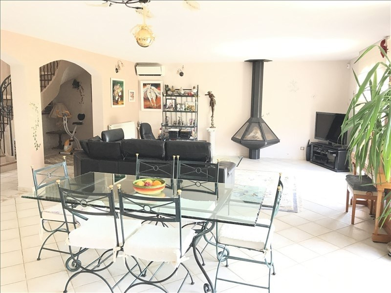 Vente de prestige maison / villa St cannat 920 000€ - Photo 4