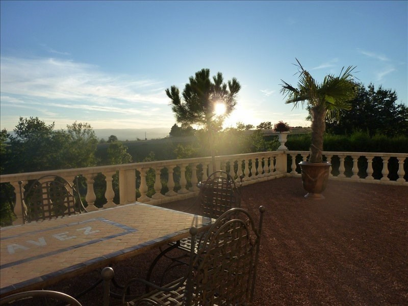Deluxe sale house / villa Cottance 694 000€ - Picture 13