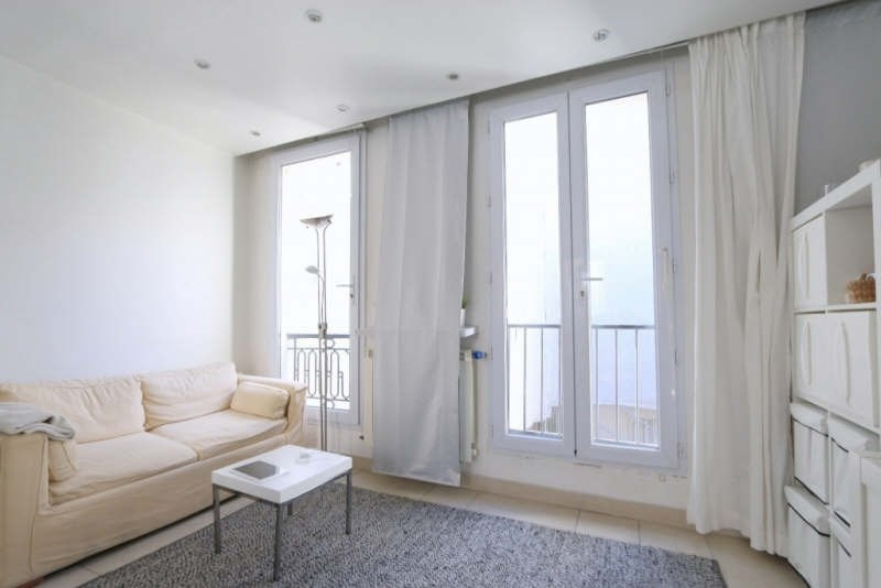 Rental apartment Paris 7ème 2 600€ CC - Picture 3