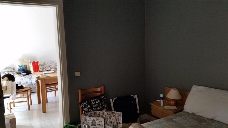 Sale apartment Le golfe juan 302000€ - Picture 5
