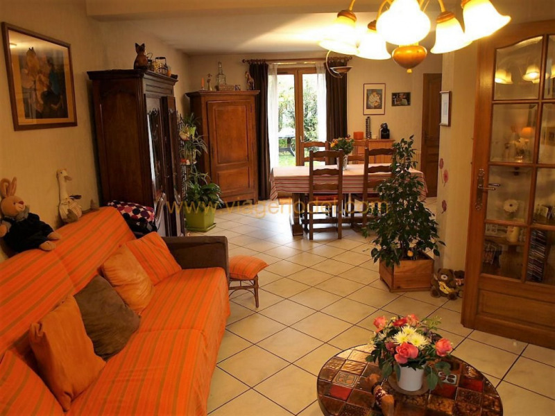 Viager maison / villa Vétraz-monthoux 85000€ - Photo 4