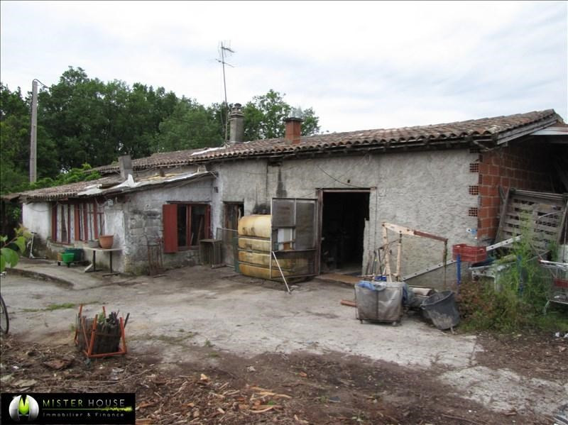 Investment property house / villa Montauban 90000€ - Picture 3