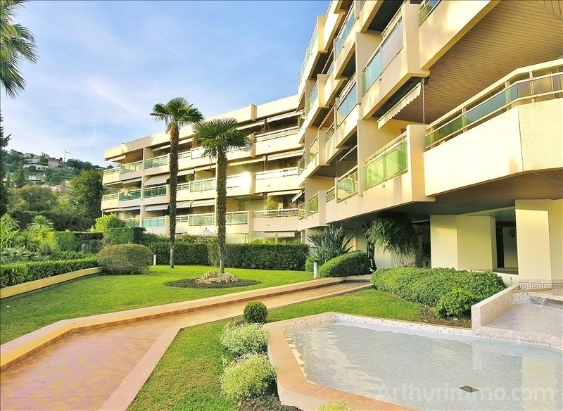 Viager appartement Le golfe juan 100 000€ - Photo 2