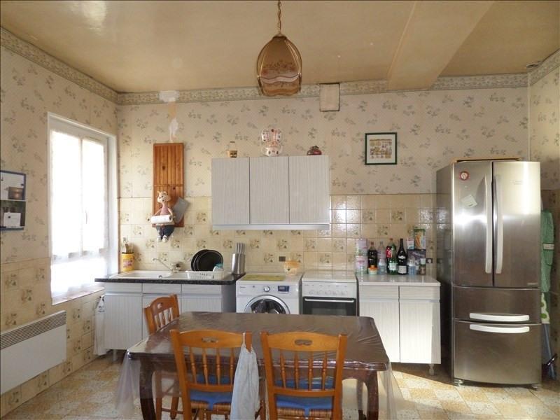 Vente maison / villa Cosne cours sur loire 129000€ - Photo 6