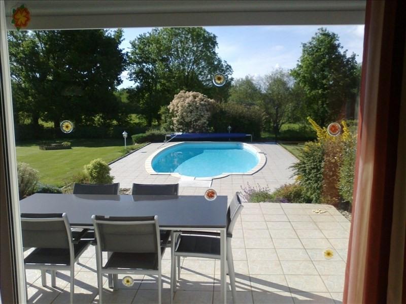 Vente maison / villa Jard sur mer 399000€ - Photo 3