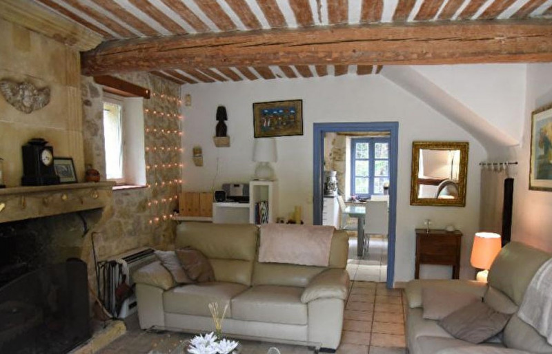 Sale house / villa Sauveterre 530000€ - Picture 4
