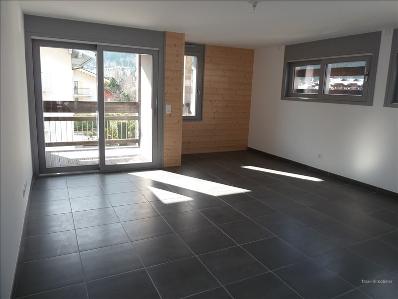Vente de prestige appartement Chamonix mont blanc 753000€ - Photo 1