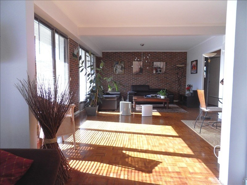 Sale apartment Marly le roi 669000€ - Picture 1