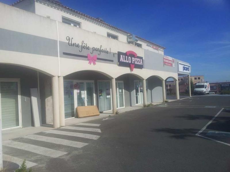 Location Local commercial Châteauneuf-les-Martigues 0