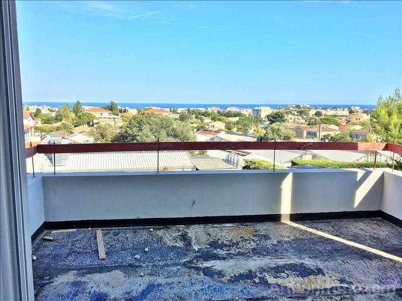 Sale apartment Antibes 385 000€ - Picture 5