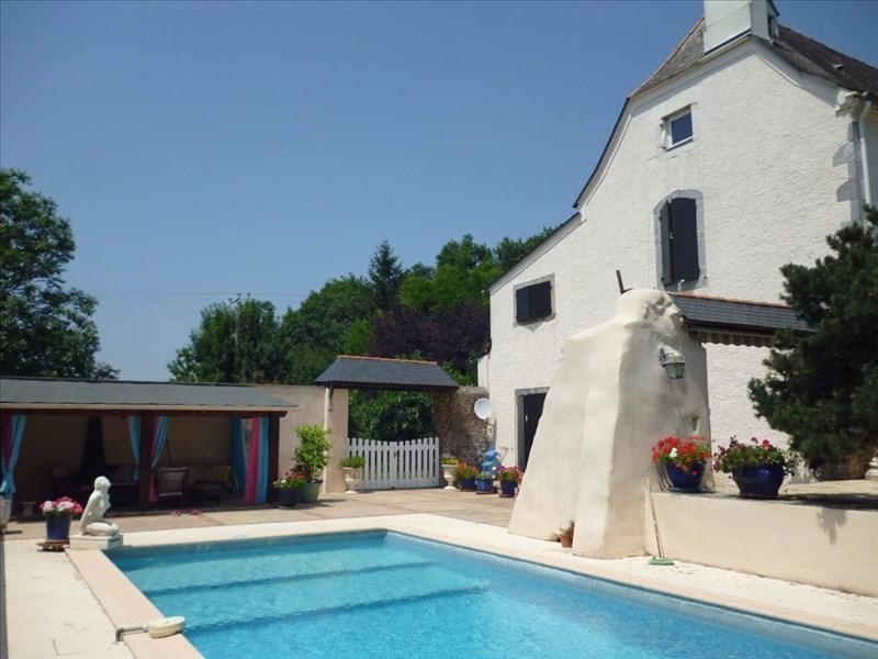 Vente de prestige maison / villa Pau 556500€ - Photo 1