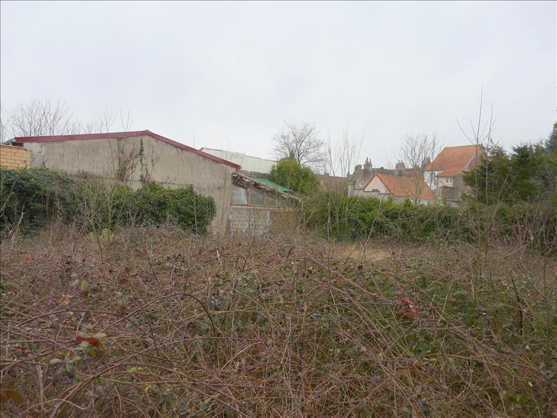 Sale building Aire sur la lys 251200€ - Picture 3