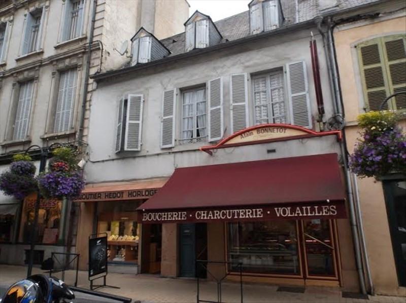 Vente immeuble Oloron ste marie 100000€ - Photo 1