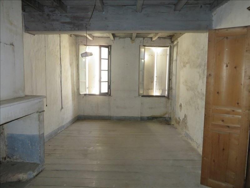 Sale house / villa Villefranche de lonchat 81000€ - Picture 8
