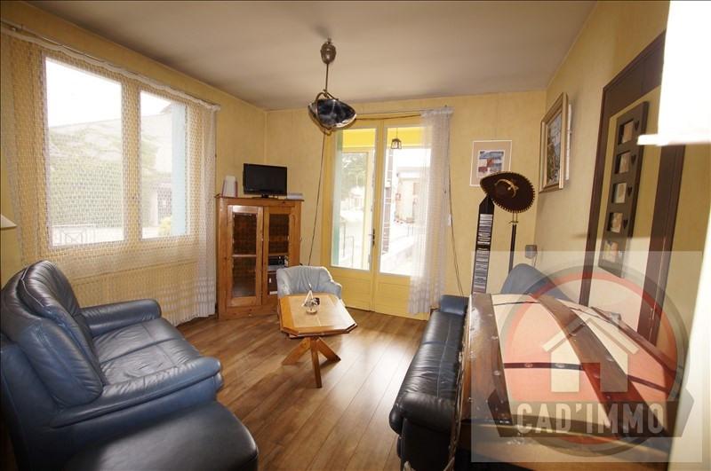 Sale house / villa La force 113250€ - Picture 4