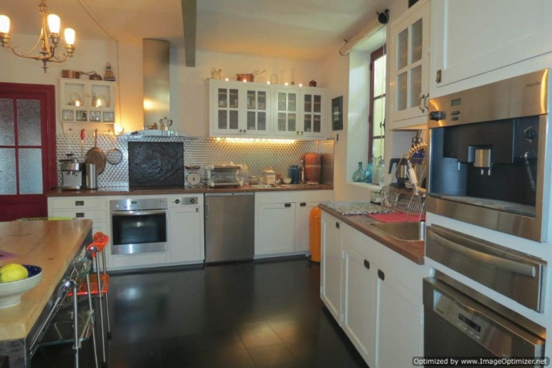 Vente maison / villa Castelnaudary 367500€ - Photo 7