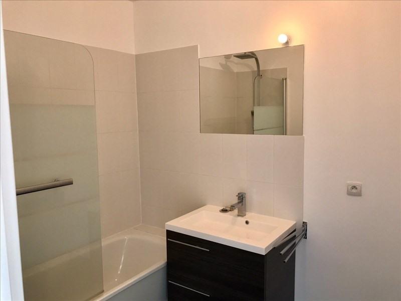 Vente appartement Chanteloup en brie 263000€ - Photo 3