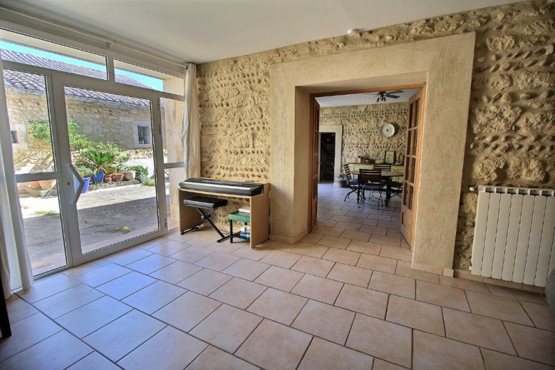 Vente maison / villa Bellegarde 425 000€ - Photo 3