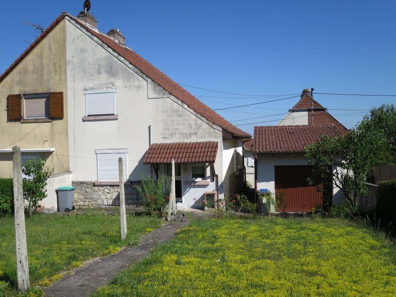 Vente maison / villa Crehange 120000€ - Photo 9