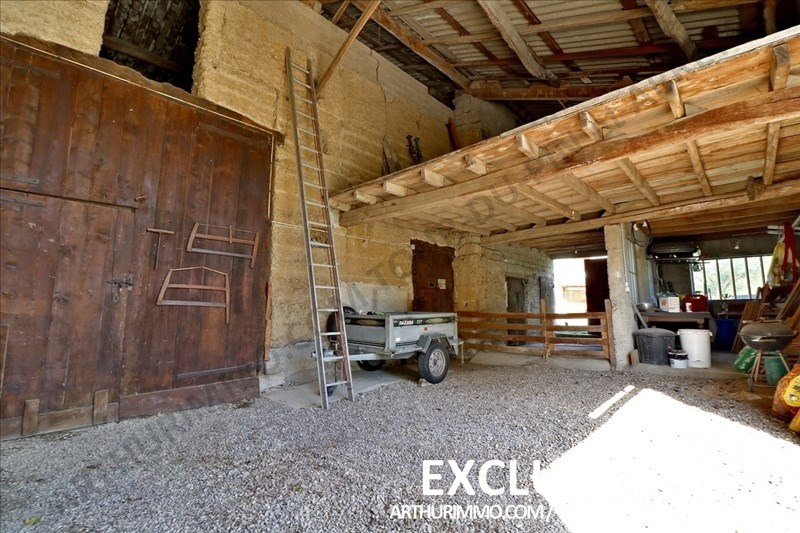 Vente maison / villa La tour du pin 399 000€ - Photo 7