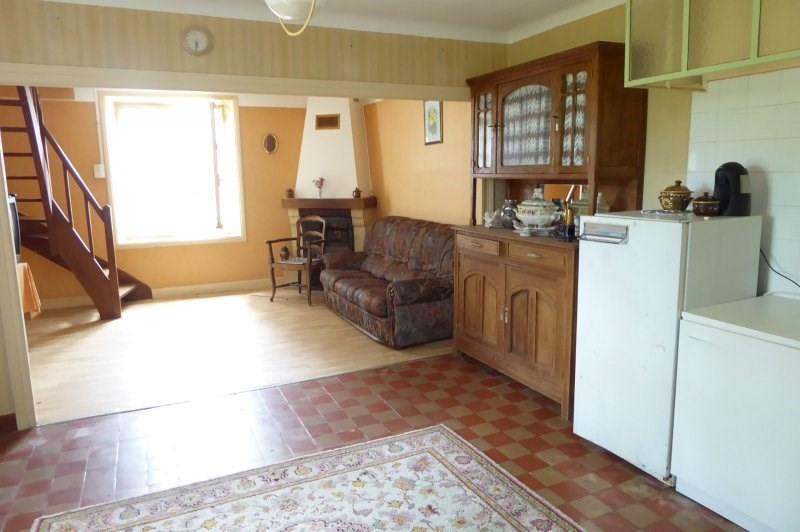 Vente maison / villa Teillots 124200€ - Photo 11