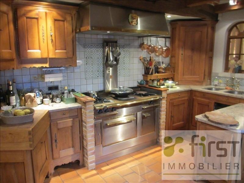 Deluxe sale house / villa Duingt 745000€ - Picture 3