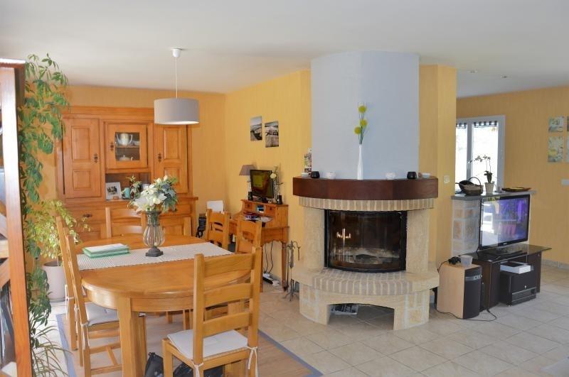 Sale house / villa Jourgnac 200000€ - Picture 3