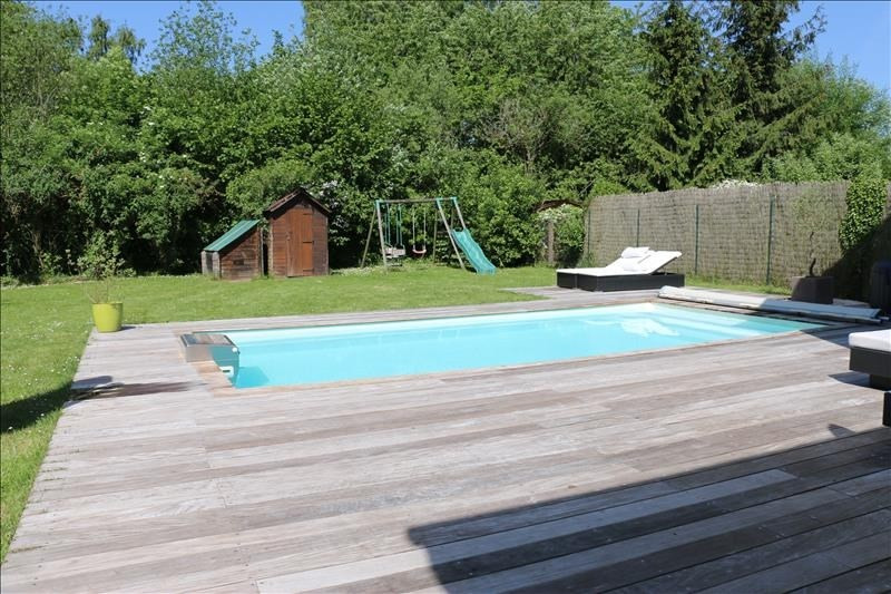 Vente maison / villa Feucherolles 745000€ - Photo 8