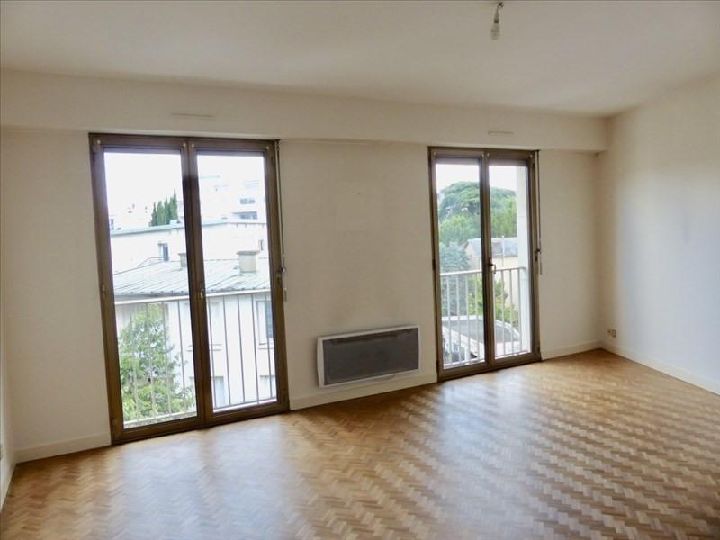 Vente appartement Poitiers 89000€ - Photo 2