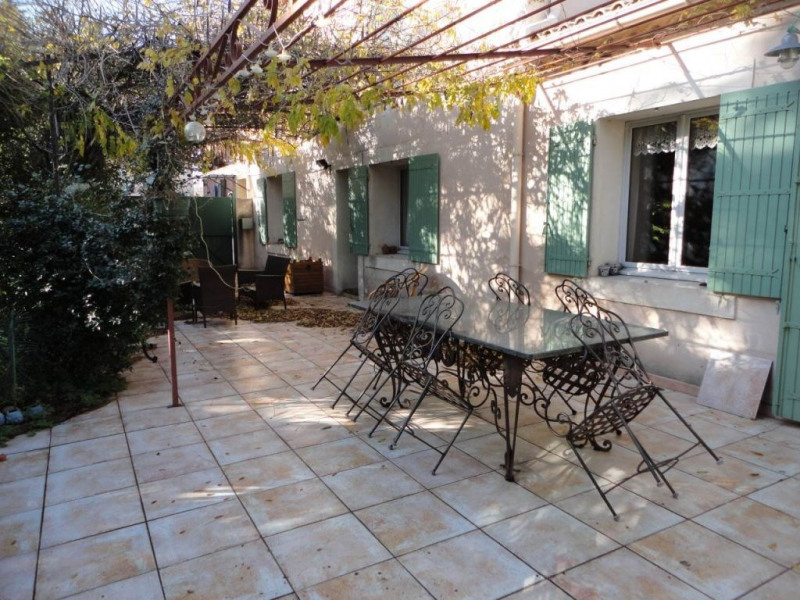 Vente maison / villa Althen des paluds 467 000€ - Photo 16