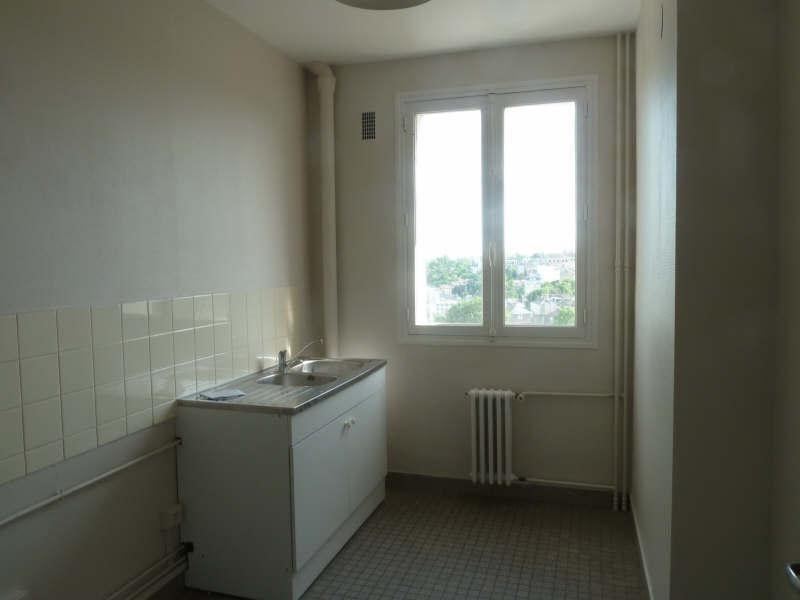 Vente appartement Poitiers 105000€ - Photo 3