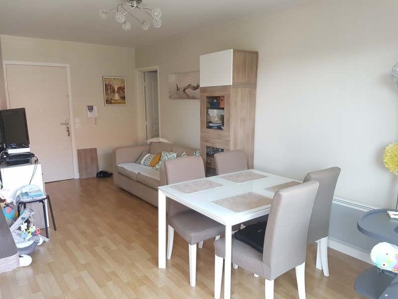 Vente appartement Sartrouville 269000€ - Photo 4