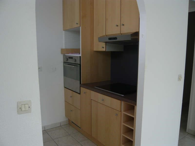 Location appartement Noisy le roi 930€ CC - Photo 5