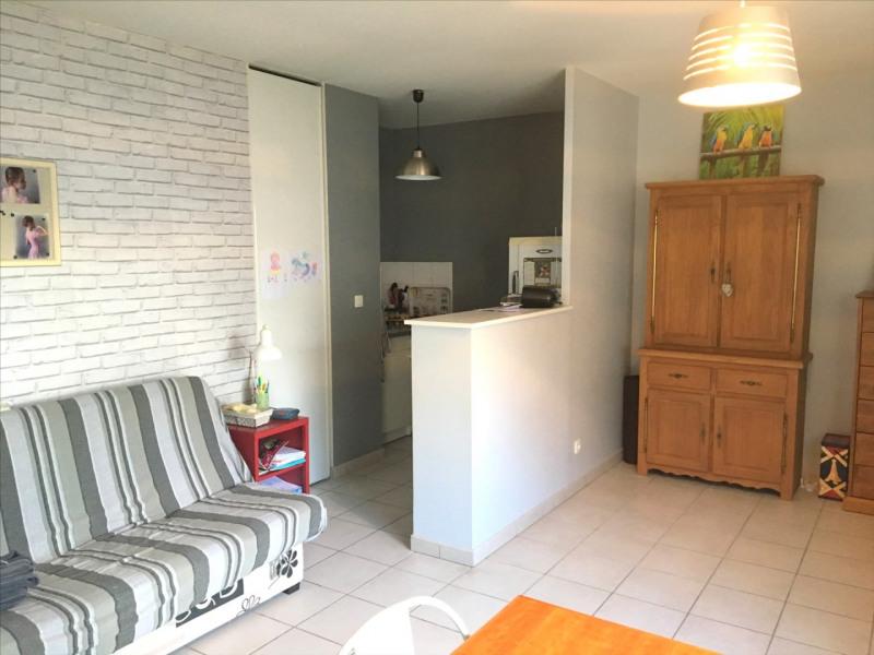 Vente appartement Lyon 3ème 210000€ - Photo 1