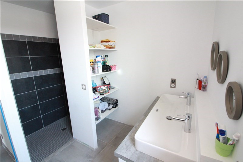 Vente maison / villa Le thor 315000€ - Photo 6