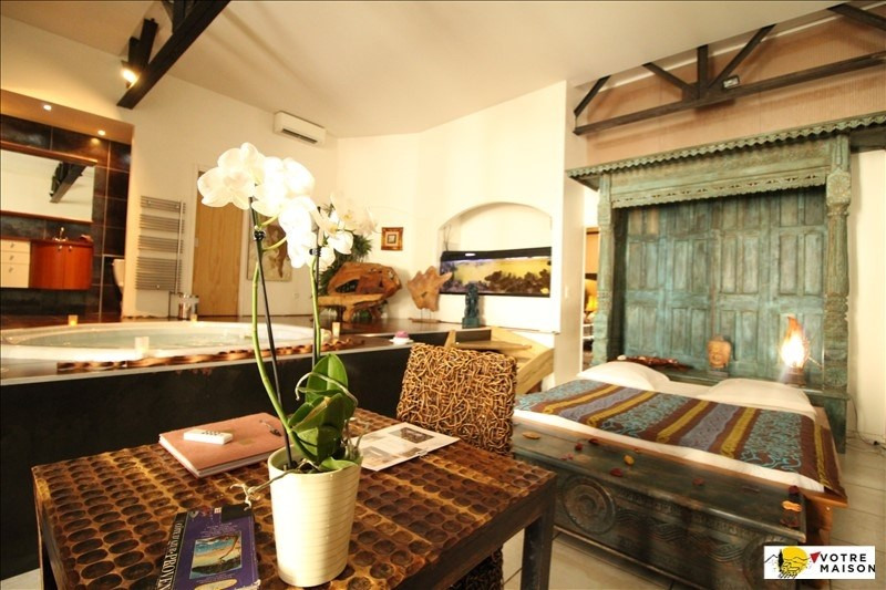 Verkoop van prestige  loft Salon de provence 624000€ - Foto 2
