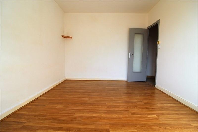 Vente appartement Voiron 98000€ - Photo 5