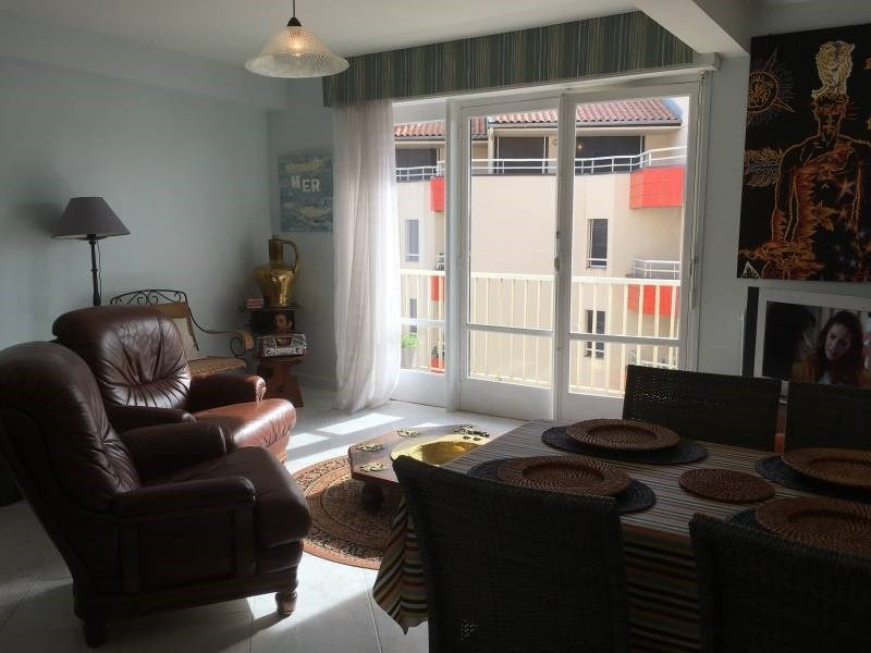 Vente appartement Hendaye 320 000€ - Photo 2