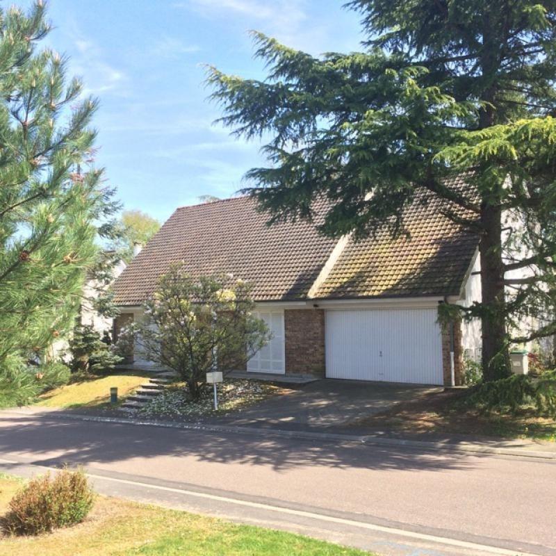 Vente maison / villa Buc 825000€ - Photo 1