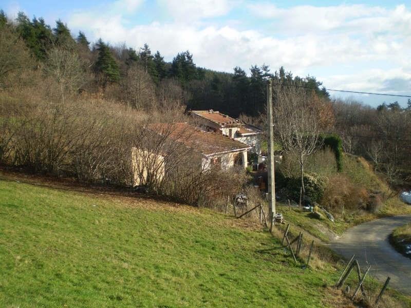 Vente maison / villa St victor 98000€ - Photo 2