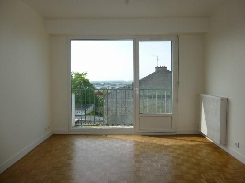 Location appartement Caen 380€ CC - Photo 1