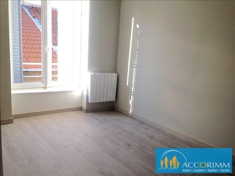 Rental apartment St symphorien d ozon 735€ CC - Picture 6
