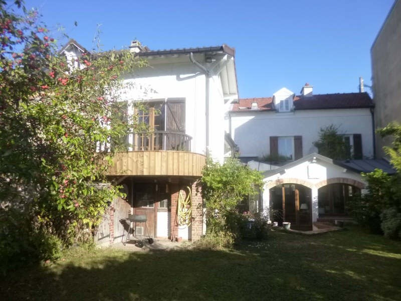 Vente maison / villa Montmorency 650000€ - Photo 1