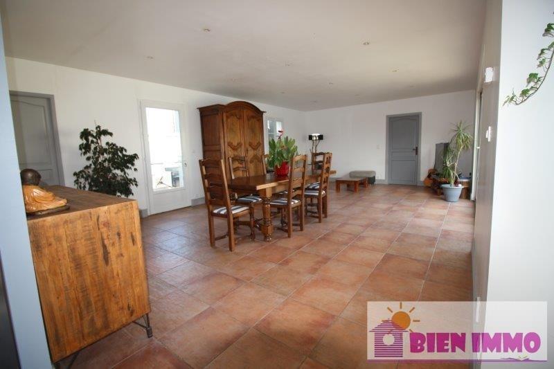 Sale house / villa L eguille 329800€ - Picture 3
