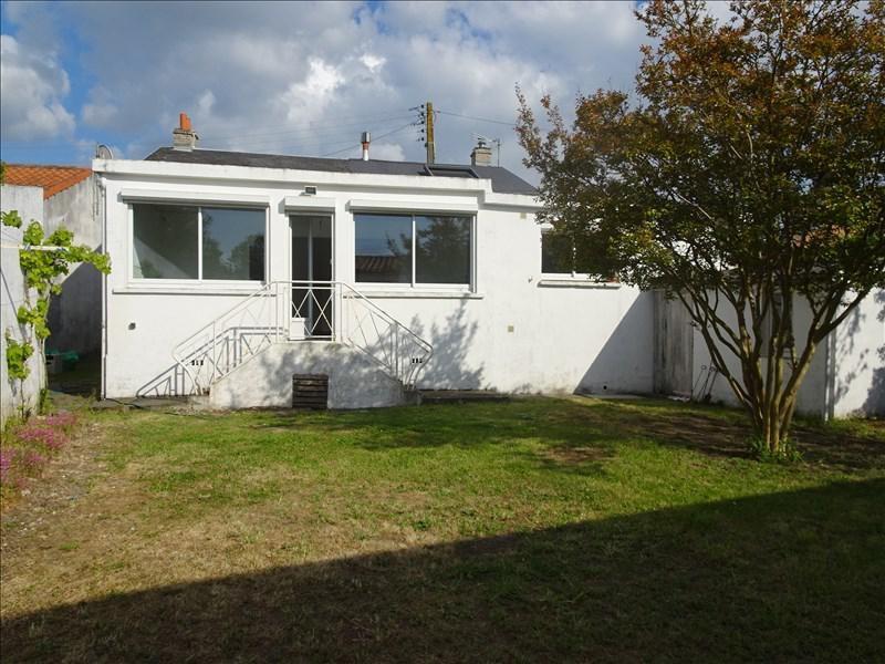 Vente maison / villa Chatelaillon plage 322400€ - Photo 1