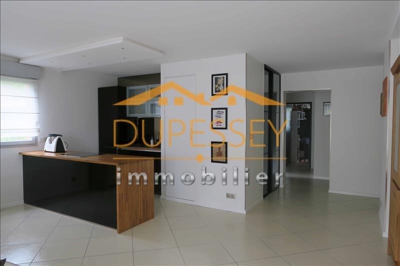 Sale apartment Bassens 320000€ - Picture 2