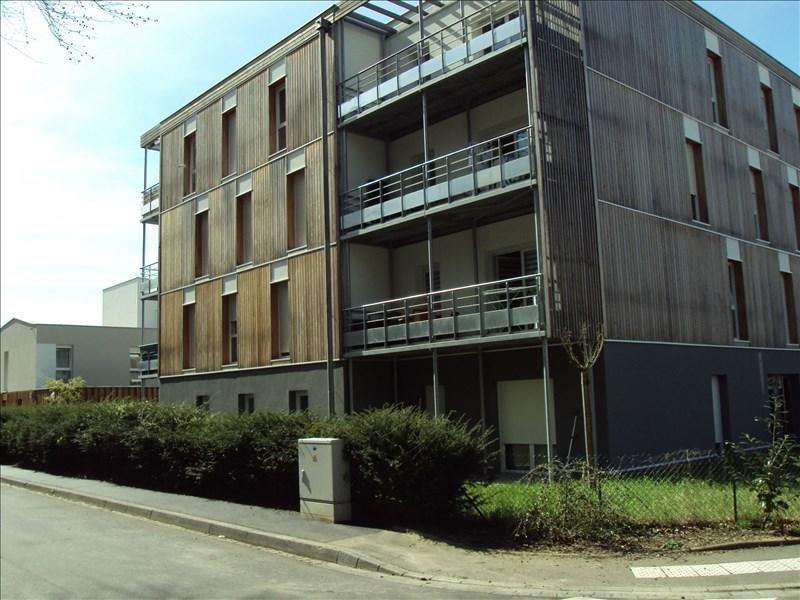 Verkauf wohnung Strasbourg 239000€ - Fotografie 6