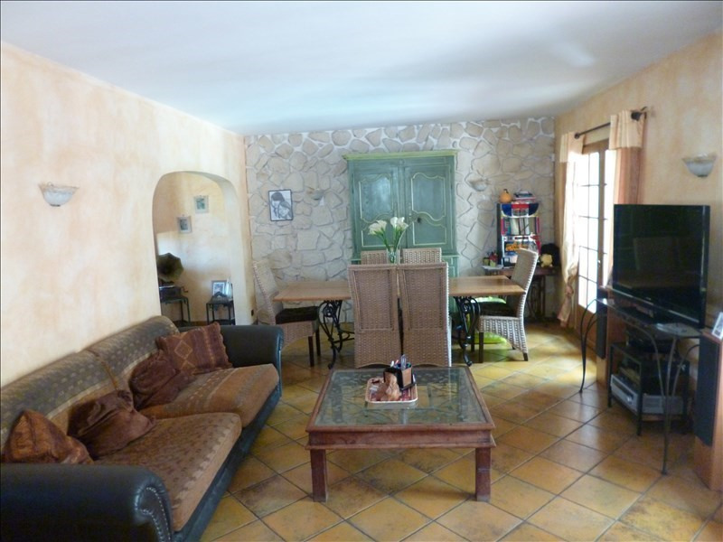 Vente maison / villa Ollioules 455000€ - Photo 4