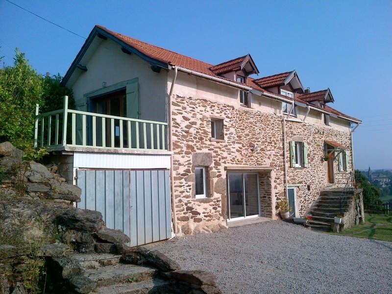 Sale house / villa Lescure jaoul 231000€ - Picture 10